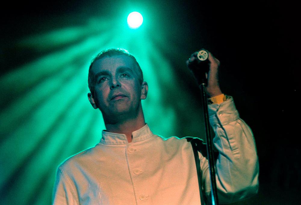 Roskilde Festival 1997.