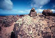 Garden of the Gods, Lanai, Hawaii<br />