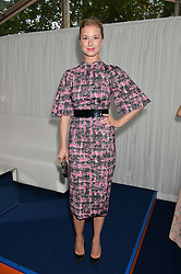 EMILY VANCAMP at the Glamour Women of The Year Awards in Association with Next held in Berkeley Square Gardens, Berkeley Square, London on 3rd June 2014.