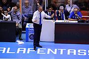 DESCRIZIONE : Brindisi  Lega A 2015-16<br /> Enel Brindisi Obiettivo Lavoro Virtus Bologna<br /> GIOCATORE : Piero Bucchi<br /> CATEGORIA : Allenatore Coach Mani<br /> SQUADRA : Enel Brindisi<br /> EVENTO : Campionato Lega A 2015-2016<br /> GARA :Enel Brindisi Obiettivo Lavoro Virtus Bologna<br /> DATA : 11/10/2015<br /> SPORT : Pallacanestro<br /> AUTORE : Agenzia Ciamillo-Castoria/D.Matera<br /> Galleria : Lega Basket A 2014-2015<br /> Fotonotizia : Brindisi  Lega A 2015-16 Enel Brindisi Obiettivo Lavoro Virtus Bologna<br /> Predefinita :