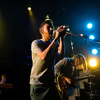 Phoria at the Kazimier as part of Sound City in Liverpool, 3rd May, 2014.