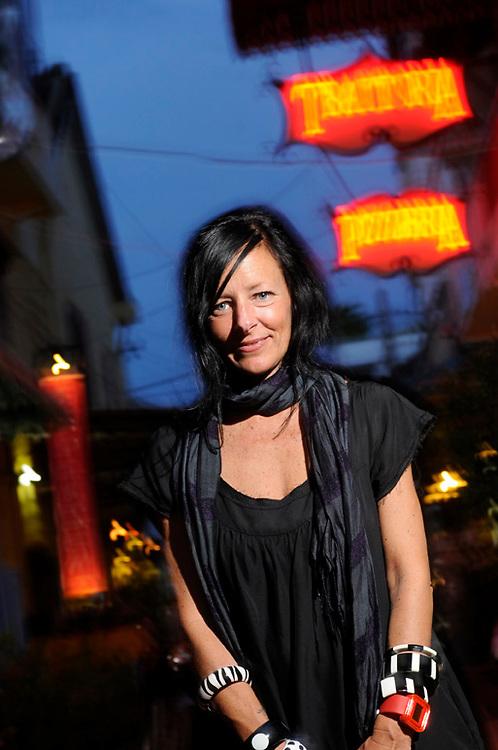 Elizabeth Keister - Oct 2010.