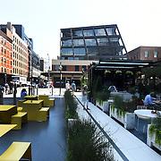 Samsung Building Edits