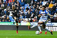 Reading v Leeds United 100318