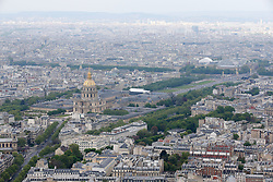 January 5, 2019 - Paris, France - Aerial Photography of Seine River in Paris, France...(EDITORIAL USE ONLY. CHINA OUT) (Credit Image: © Xu Peiqin/Pacific Press via ZUMA Wire)