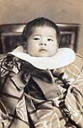 toddler Japan ca 1930s