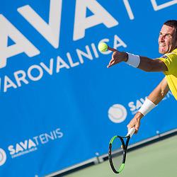 20170808: SLO, Tennis - ATP Challenger Zavarovalnica Sava Slovenia Open 2017, day 5