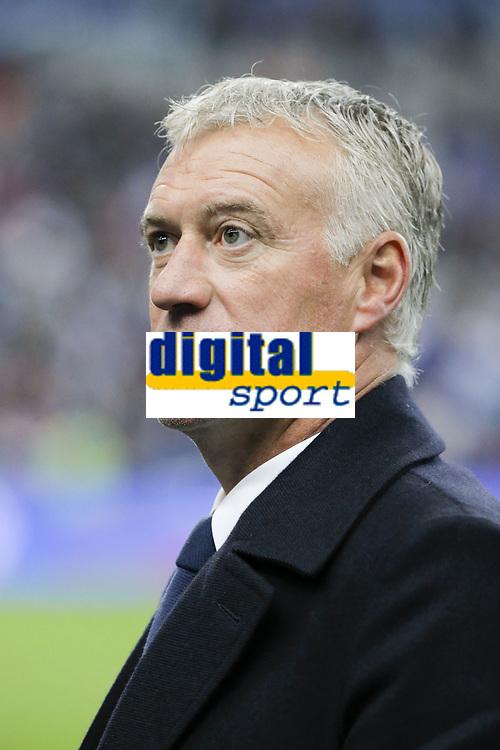 Didier Deschamps (Fra) - entraineur