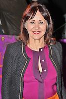 LONDON - January 08: Arlene Phillips at the Kooza Cirque Du Soleil - VIP Night (Photo by Brett D. Cove)