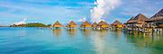 InterContinental Bora Bora Resort Thalasso Spa, Bora Bora, French Polynesia
