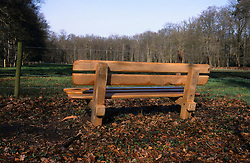 Benches outdoor and everywhere
