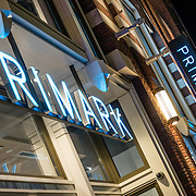 20170119 Primark winkel Amsterdam