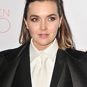 Victoria Pendleton Arrivals at La Bohème VIP Performance on 29 January 2019 at London Coliseum, London, UK.