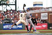 20141024 - World Series Game 3 - Kansas City Royals @ San Francisco Giants