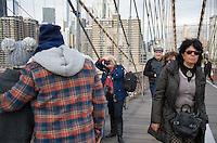 Couple of days in New York City for PDN Photo Plus Expo.  ©2014 Karen Bobotas Photographer