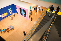 March 15th, 2015 - Phoenix Art Museum 40 Years, 40 Things to Do event at the Phoenix Art Museum in Phoenix, Arizona Sunday afternoon.