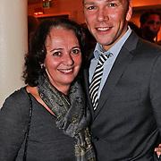 NLD/Amsterdam/20101216 - Wereldkerstcircus 2010 Carre, Daan Wijnands