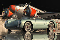 """The Porsche 550-A Spyder From 1956 - A Retrospective<br /> <br /> The original and most luxurious model of the Porsche was the 1955 Porsche 550-A Spyder. This convertible sports car had all the great styling and performance that the original model offered. This is because the design of the Porsche 550-A Spyder is timeless. The fact that it has a long hood and a sleek, low bed gives the car a timeless look. In addition, the fact that the engine compartment is located under the hood lends the car an air of sophistication that many other high-end sports cars do not possess. This is why the Porsche 550-A Spyder is the most iconic sports car.<br /> <br /> This original model is one of only two production cars to have the """"P"""" code on its radiator. This is what gave the car its name. The other car, the Porsche SS, does not have this """"P"""" code.<br /> <br /> The engine and transmission work together like a whole. The transaxle can change gears like a tractor or a harvester. If you have ever driven one of these cars, then you know what I'm talking about because they are fast, they are super quiet, and they have a sense of class. They also have to go faster than 50 mph and they have the ability to corner at an extremely fast speed, all while maintaining their top speed. If you want to drive the fastest car on the planet, this is the way to get it!"""