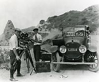1917 Thomas Ince Studio