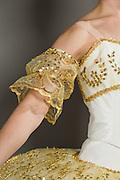 Maria Delegeane ballet tutu lookbook photographed in San Jose, California, on April 27, 2014. (Stan Olszewski/SOSKIphoto)