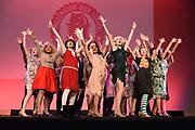 Millennium High School entry in ASU Gammage High School Musical Theatre Awards