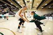St. Francis vs. Vermont Women's Basketball 11/27/15