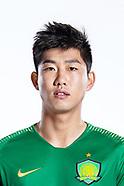China Super League 2019