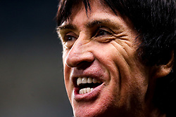 Former Guitarist of The Smiths Johnny Marr - Mandatory by-line: Robbie Stephenson/JMP - 22/10/2019 - FOOTBALL - Etihad Stadium - Manchester, England - Manchester City v Atalanta - UEFA Champions League Group Stage