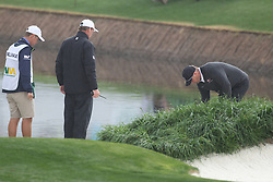 February 3, 2019 - Scottsdale, AZ, U.S. - SCOTTSDALE, AZ - FEBRUARY 03: at the final round of the Waste Management Phoenix Open on February 3, 2019, at TPC Scottsdale in Scottsdale, Arizona.  (Photo by Will Powers/Icon Sportswire) (Credit Image: © Will Powers/Icon SMI via ZUMA Press)