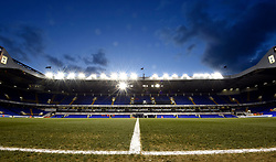 File photo dated 04-03-2015 of A general view of White Hart Lane, London.
