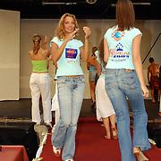 Miss Nederland 2003 reis Turkije, Miss Overijssel, Lianne Langkamp