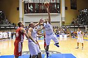 Trieste 08 Agosto 2012 - Amichevole Italia Croazia<br /> Nella Foto : ARADORI<br /> Foto Ciamillo