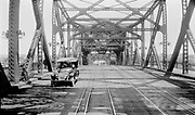 0904-D30. A view across the Broadway Bridge in Portland, Oregon. July 16, 1919.