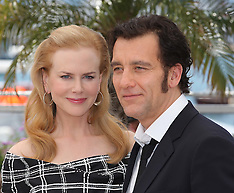 Nicole Kidman and Clive Owen in Cannes,25-5-12