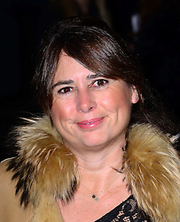 Alexandra Shulman arriving at the London Evening Standard Theatre Awards in London, Sunday, 17th November 2013. Picture by Nils Jorgensen / i-Images