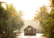 Kerala, Alleppey, India