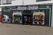 Garys Cycles Sligo