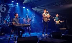 22.06.2019, Baumbar Areal, Kaprun, AUT, Austropop Festival, im Bild die Band Endlich Montag // during the Austropop Music Festival in Kaprun, Austria on 2019/06/22. EXPA Pictures © 2019, PhotoCredit: EXPA/Stefanie Oberhauser