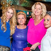NLD/Noordwijk/20180409 - Strong Women Award 2018, Carolien ter Linden, Mariska van Kolck, ......, Conny Witteman