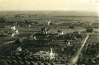 1905 Panorama from the Hollywood Hills