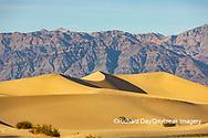 62945-00220 Sand Dunes in Death Valley Natl Park CA