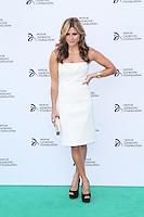 Zoe Hardman, Novak Djokovic Foundation London gala dinner, The Roundhouse London UK, 08 July 2013, (Photo by Richard Goldschmidt)