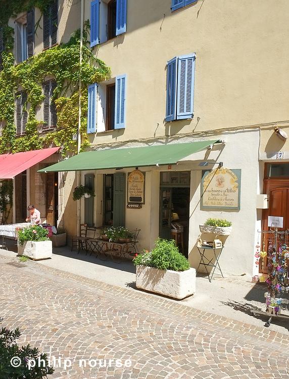 La Garde-Freinet, Provence-Cote d'Azur
