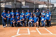 Washingtonville, New York - The Washingtonville Little League parade was held on April 14, 2018.