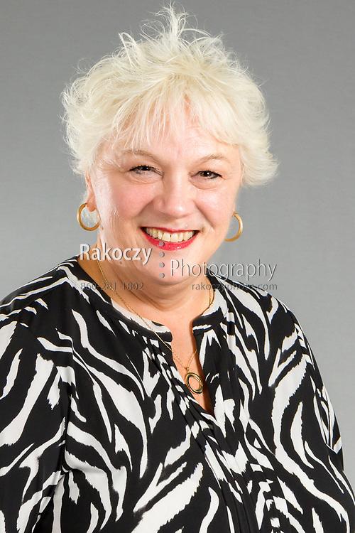 Sheila McKinley-Bell