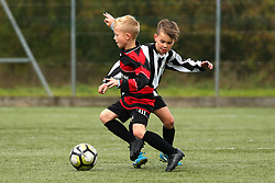 Bristol Rovers host the EFL Kids Cup at SGS College - Mandatory by-line: Robbie Stephenson/JMP - 10/10/2017 - FOOTBALL - SGS College - Bristol, England - Bristol Rovers Tournament