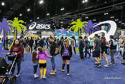 ASICS Los Angeles Marathon weekend<br /> Big 5K <br /> Los Angeles, California March 8, 2020<br /> photo © Kevin Morris