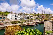 2018-05 Cornwall Engeland