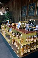 Apple Farm, Philo, Anderson Valley, Mendocino County, California