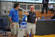 DESCRIZIONE : Trento Primo Trentino Basket Cup Nazionale Italia Maschile <br /> GIOCATORE : Luca Dalmonte<br /> CATEGORIA : allenamento<br /> SQUADRA : Nazionale Italia <br /> EVENTO :  Trento Primo Trentino Basket Cup<br /> GARA : Allenamento<br /> DATA : 25/07/2012 <br /> SPORT : Pallacanestro<br /> AUTORE : Agenzia Ciamillo-Castoria/M.Gregolin<br /> Galleria : FIP Nazionali 2012<br /> Fotonotizia : Trento Primo Trentino Basket Cup Nazionale Italia Maschile<br /> Predefinita :